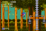 Sonic and Knuckles Megadrive 038