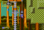 Sonic and Knuckles Megadrive 039