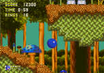 Sonic and Knuckles Megadrive 040