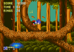 Sonic and Knuckles Megadrive 041