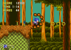 Sonic and Knuckles Megadrive 044