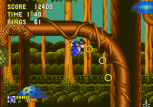 Sonic and Knuckles Megadrive 046