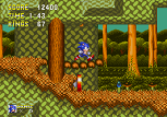 Sonic and Knuckles Megadrive 047