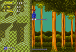 Sonic and Knuckles Megadrive 048