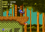 Sonic and Knuckles Megadrive 051