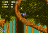 Sonic and Knuckles Megadrive 052