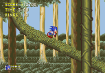 Sonic and Knuckles Megadrive 057