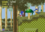 Sonic and Knuckles Megadrive 058