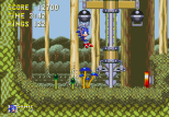 Sonic and Knuckles Megadrive 061