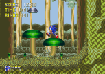 Sonic and Knuckles Megadrive 062