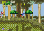 Sonic and Knuckles Megadrive 063