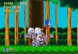 Sonic and Knuckles Megadrive 068