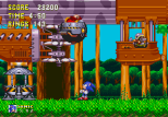 Sonic and Knuckles Megadrive 070