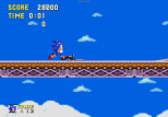 Sonic and Knuckles Megadrive 072