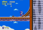 Sonic and Knuckles Megadrive 073