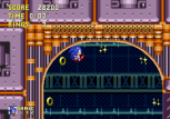 Sonic and Knuckles Megadrive 074