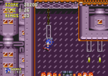 Sonic and Knuckles Megadrive 079