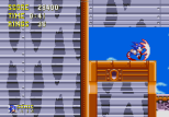 Sonic and Knuckles Megadrive 082
