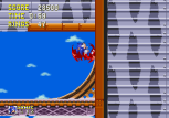 Sonic and Knuckles Megadrive 085