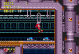 Sonic and Knuckles Megadrive 093