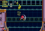 Sonic and Knuckles Megadrive 095