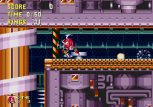 Sonic and Knuckles Megadrive 096