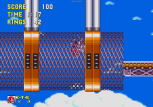 Sonic and Knuckles Megadrive 101