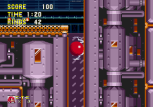 Sonic and Knuckles Megadrive 102