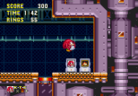 Sonic and Knuckles Megadrive 103