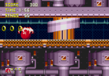 Sonic and Knuckles Megadrive 104