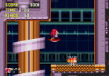 Sonic and Knuckles Megadrive 105