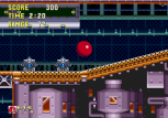 Sonic and Knuckles Megadrive 106