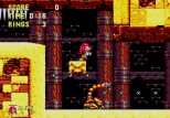 Sonic and Knuckles Megadrive 114