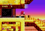 Sonic and Knuckles Megadrive 115