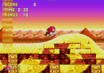 Sonic and Knuckles Megadrive 118