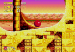 Sonic and Knuckles Megadrive 123