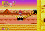 Sonic and Knuckles Megadrive 125
