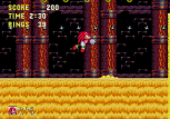 Sonic and Knuckles Megadrive 129