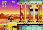 Sonic and Knuckles Megadrive 134