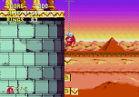 Sonic and Knuckles Megadrive 135