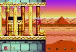 Sonic and Knuckles Megadrive 138