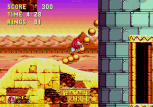 Sonic and Knuckles Megadrive 139