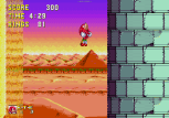 Sonic and Knuckles Megadrive 140