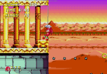 Sonic and Knuckles Megadrive 145