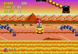 Sonic and Knuckles Megadrive 146