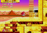Sonic and Knuckles Megadrive 147