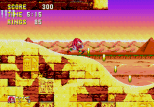 Sonic and Knuckles Megadrive 149
