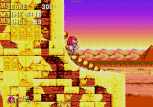 Sonic and Knuckles Megadrive 150