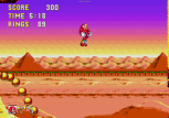 Sonic and Knuckles Megadrive 151