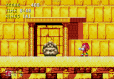 Sonic and Knuckles Megadrive 163